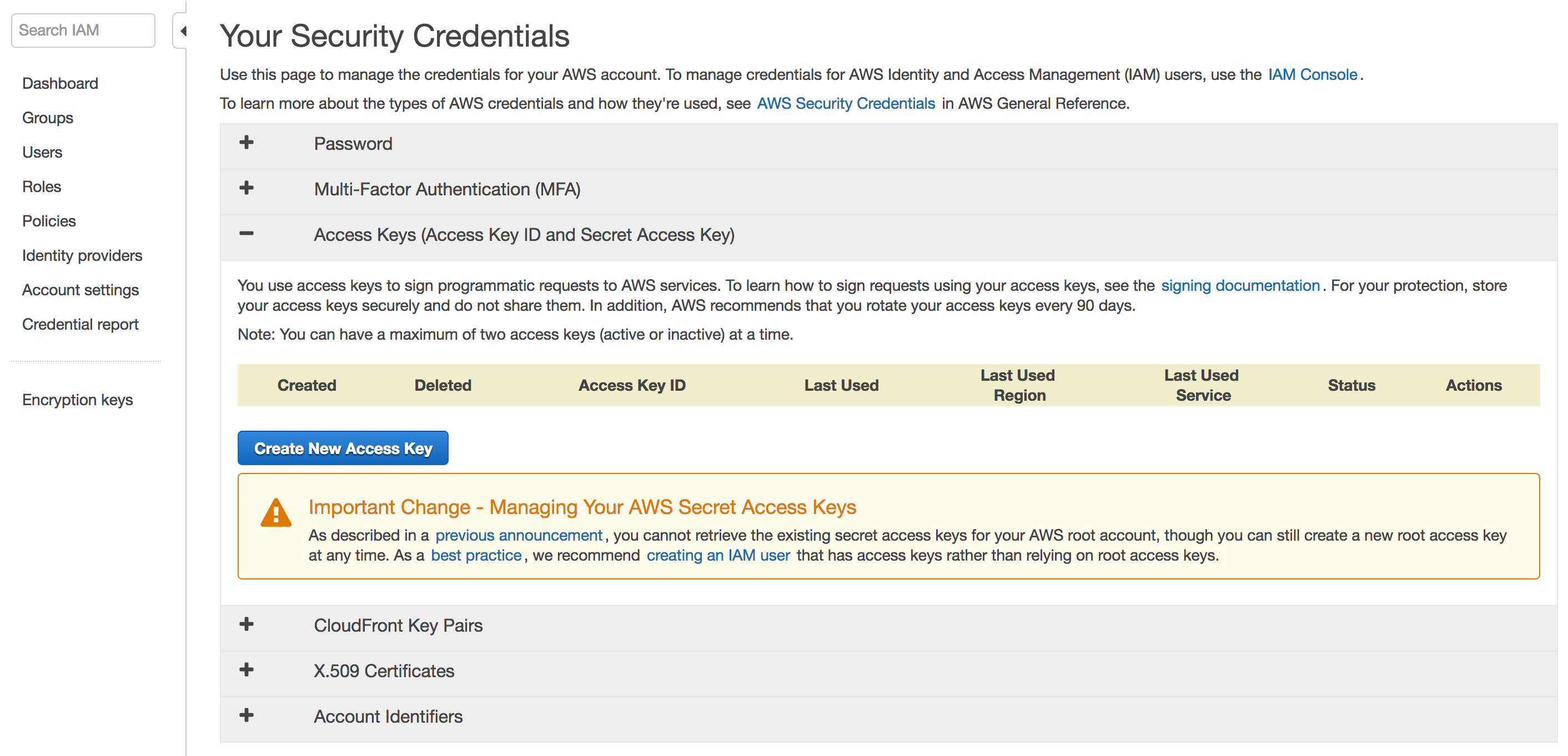 AWS, Packer, and OpenAI's Evolution Strategies Code